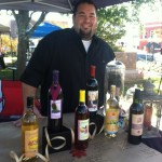 Wine in the Pines Festival